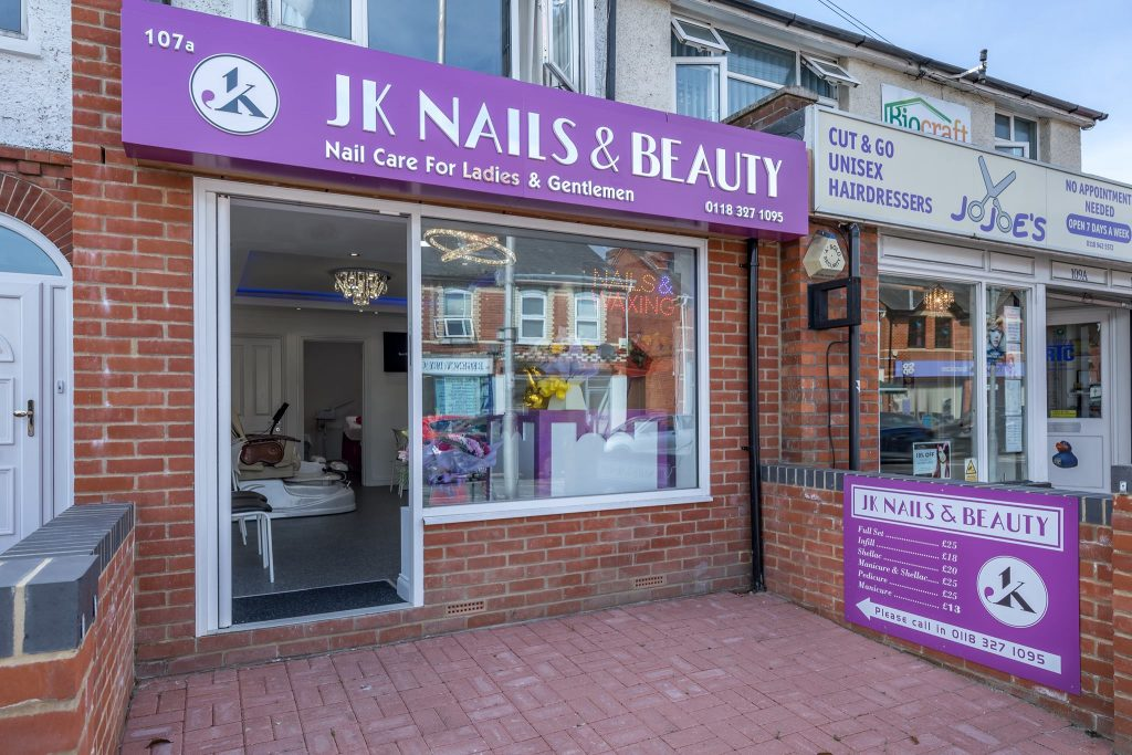 Gallery | Jk Nails in Norcot Road - Reading